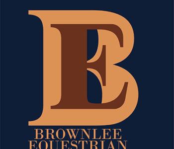 Brownlee Equestrian logo