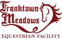 Franktown Meadows Equestrian Facility logo