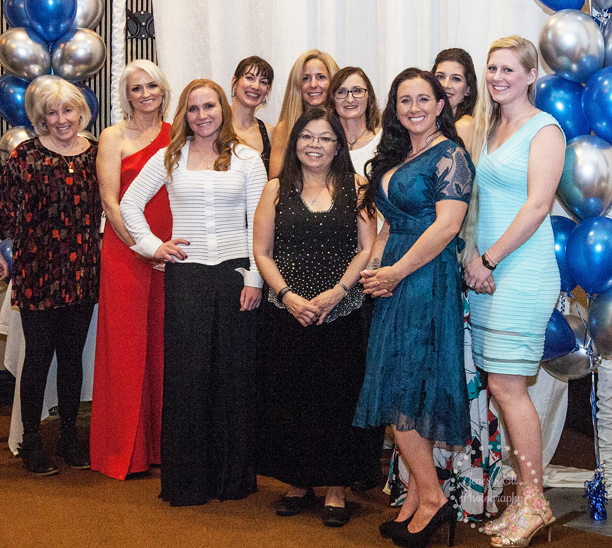 photo of SNHSA Board of Directors