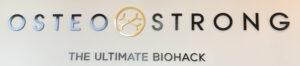 Osteo Strong logo image