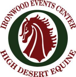 Ironwood Events Center logo