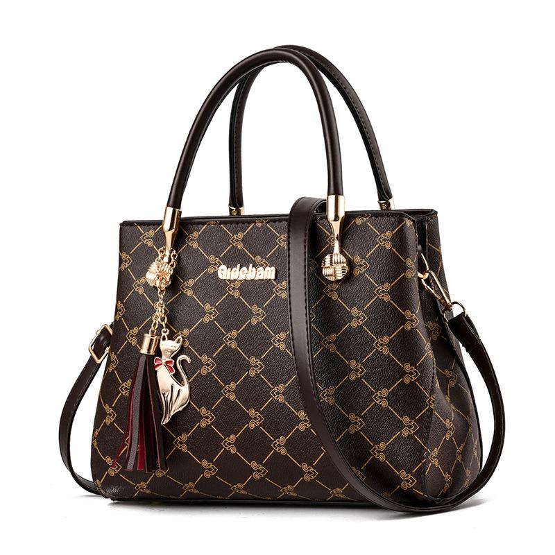 2020 Luxury Handbag / Purse Designed For Quality