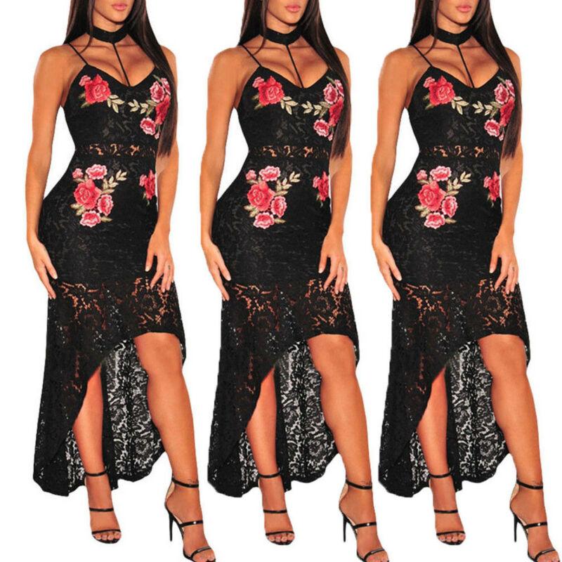 Women Formal Elegant Dress