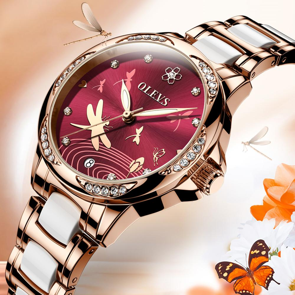 New 2020 Stylish Women's Watches