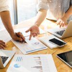 Consejos financieros de nuestro Líder Administrativo