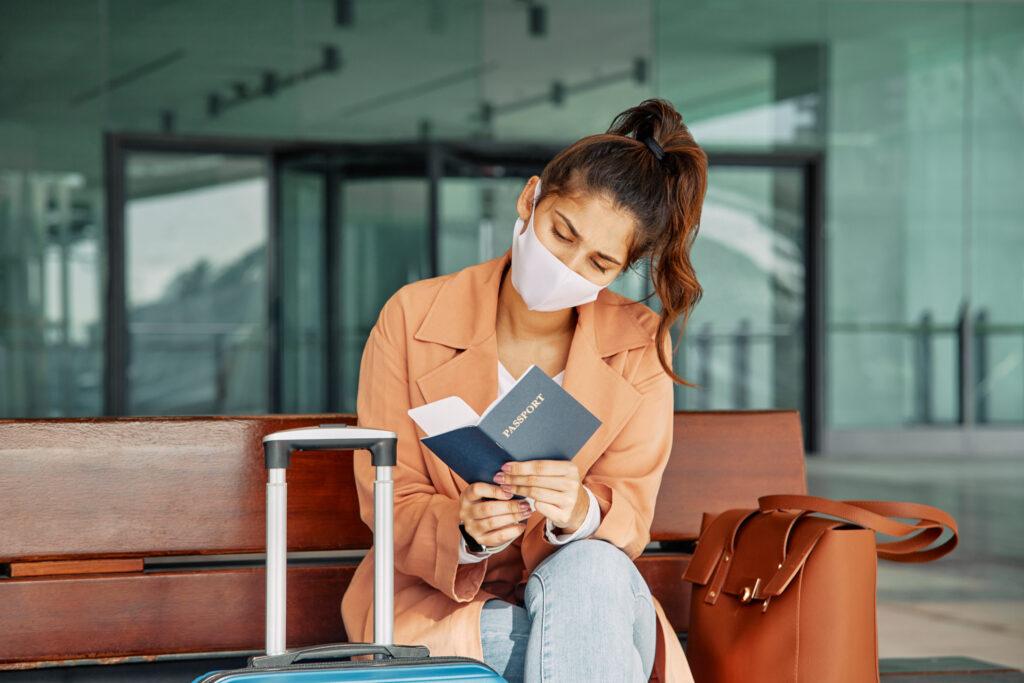 Seguro de Viajes Digital - Internacional Aéreo
