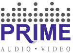 Prime Audio Video Logo