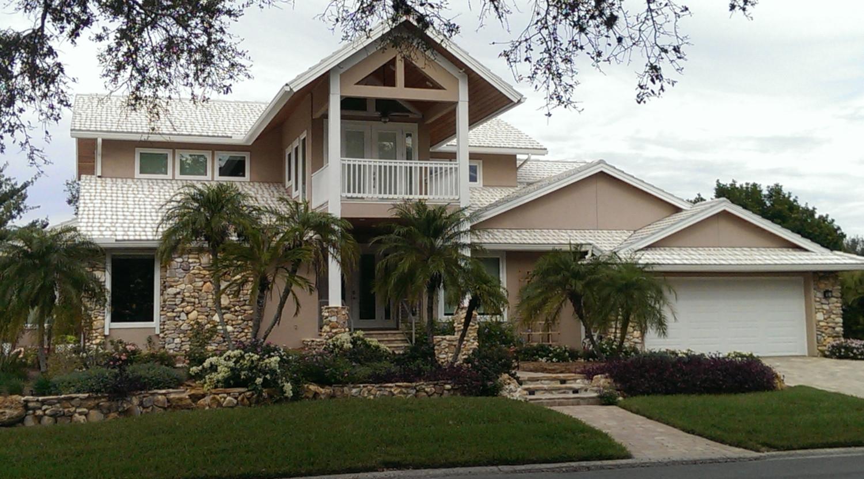 South Bay - House Outside