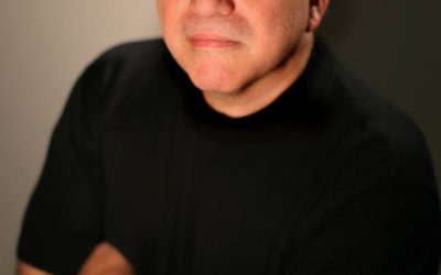 New York Times Bestselling Author Lou Aronica