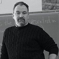 Author Christopher Ryan – A Bronx Tale