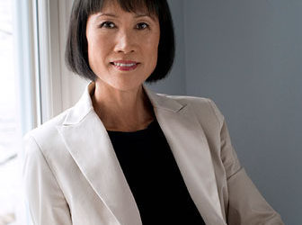 Tess Gerritsen – Internationally Acclaimed Bestselling Author