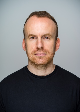 Author Matt Haig