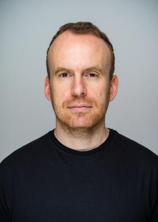 Author Matt Haig