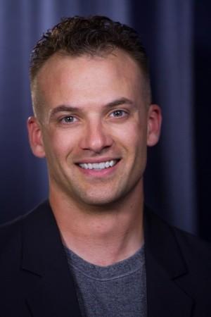 Author Dustin Lawson