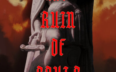 The Ruin of Souls Chapter 1: A Coded Message