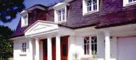 SwissShade House!