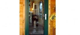 Level A3 Security Door