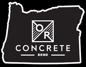 OR CONCRETE | Bend, Oregon