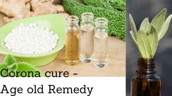 age old remedy for covid-19