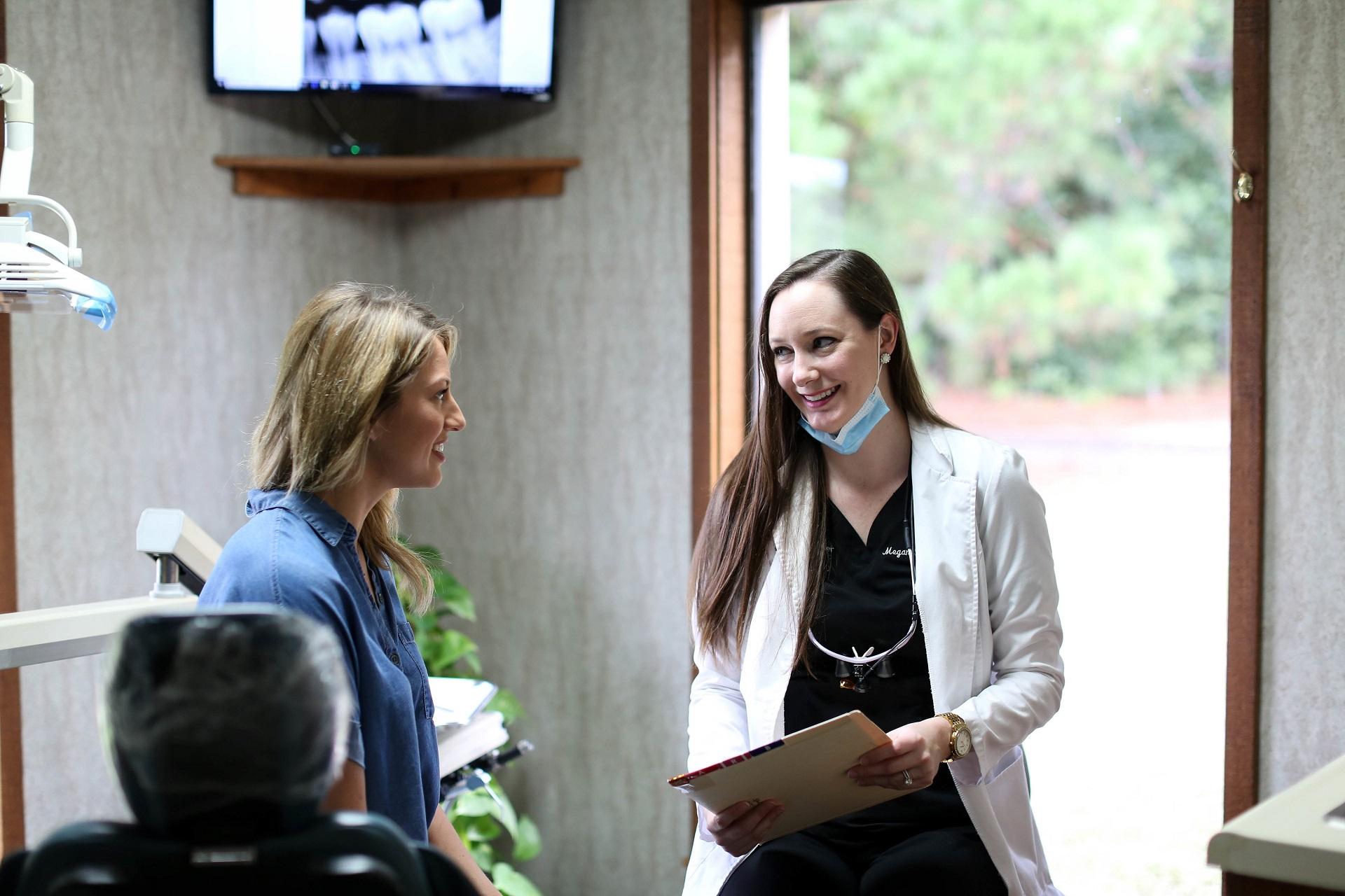 dentist in lufkin tx