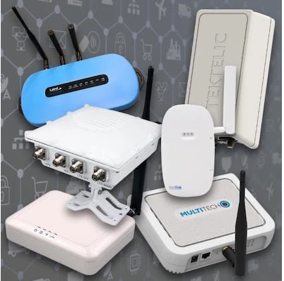 IoT Gateway products