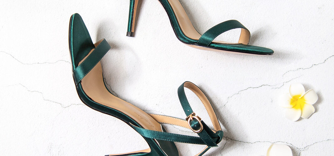 Spring Shoe Must-Haves
