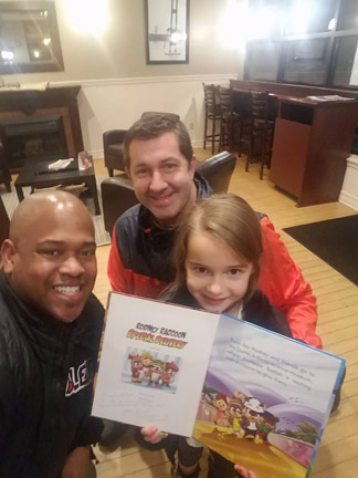 Fun Kids Book Exciting