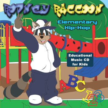 Elementary Hip-Hop CD Big Fun for Kids