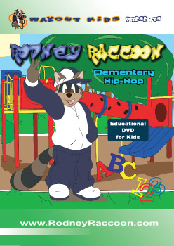 Elementary Hip-Hop DVD urban music that teaches kids