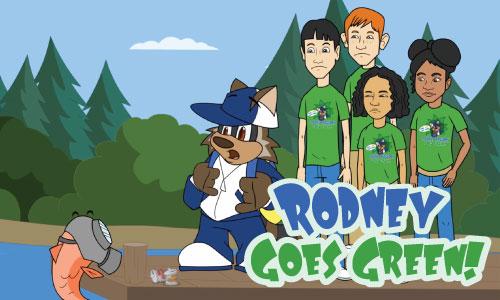 Go Green Educational Program for Kids Fun Kids Learning