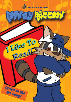 I like to Read Book Fun Educational Kids Book