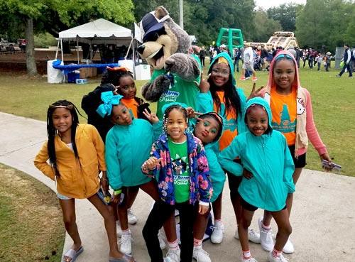 Wayout Kids Events