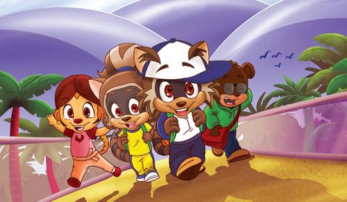 Children's TV Show