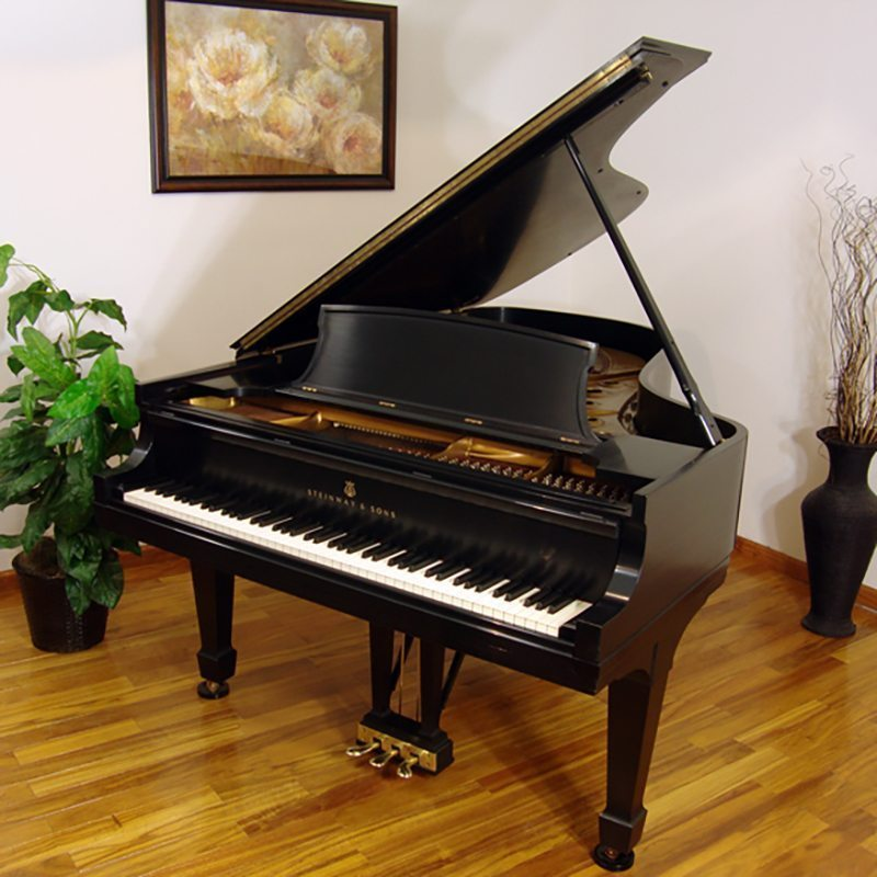 1964 Steinway B Grand Piano - Piano restoration & sales