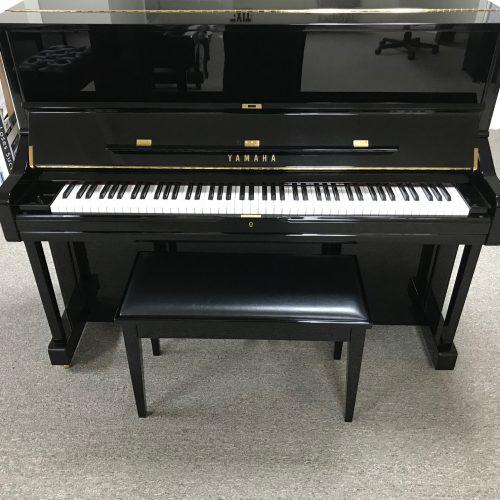 2016 Yamaha U1 Upright Piano - LIKE NEW