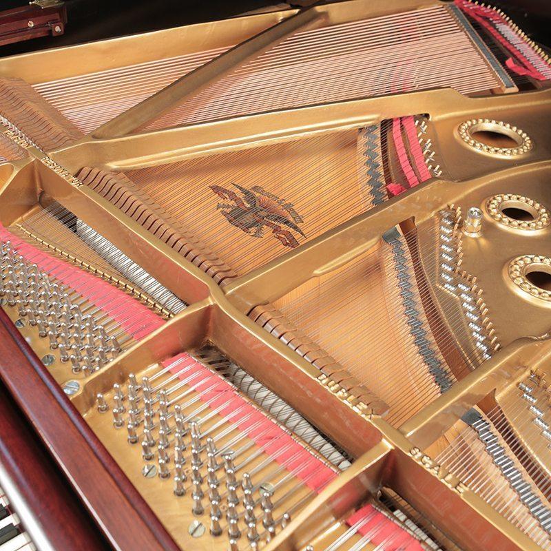 rebuilt mason hamlin a grand piano