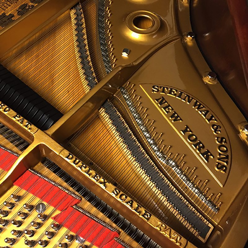 used steinway a3 grand piano for sale