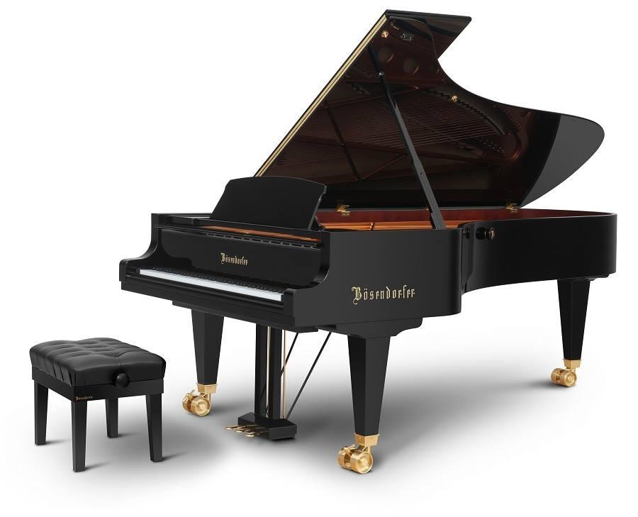 sell bosendorfer piano
