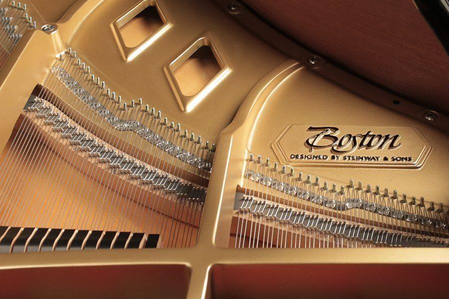 boston grand piano sell