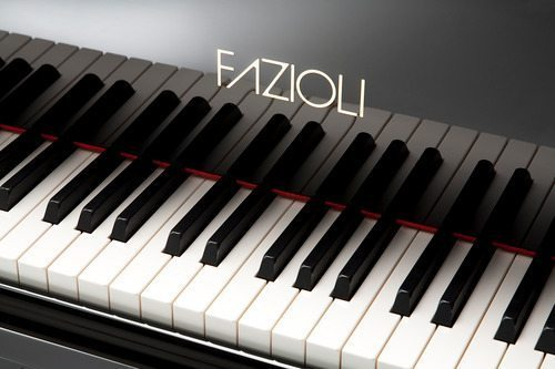 sell fazioli piano