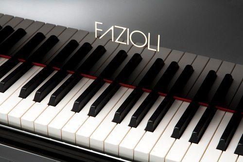 sell fazioli piano