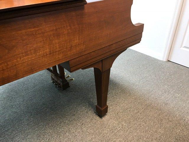 1979 Steinway M Grand Piano
