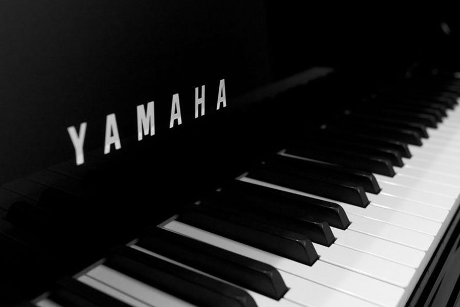 sell yamaha grand piano