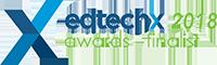 EdTechX Global Awards Finalist 2018