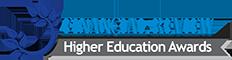AFR Higher Education Awards Finalist