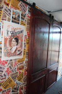 Houdini doors