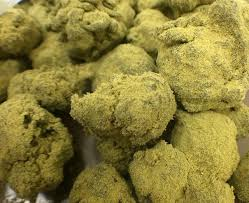 Mail order Blueberry Moonrocks