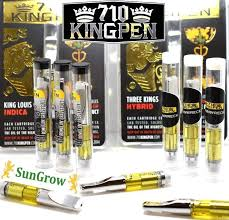 Order 710 King Pen Gelato Cartridges