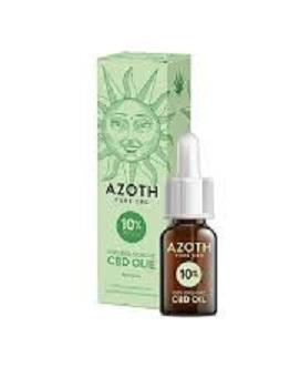 Buy CBD oil Azoth 10 ml – 5%