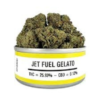Buy Jet fuel galeto